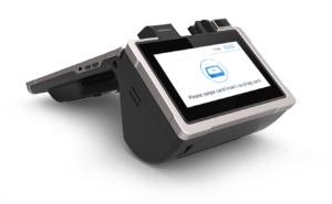 PayWell - Terminal de paiement sans contact