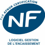 Logo certification NF 525